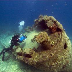 Jak wybrać kursy nurkowania Ińsko?