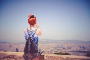 Jak uszyć worek plecak dla dziecka - krok po kroku