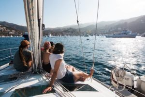 Co zabrać na kurs żeglarski